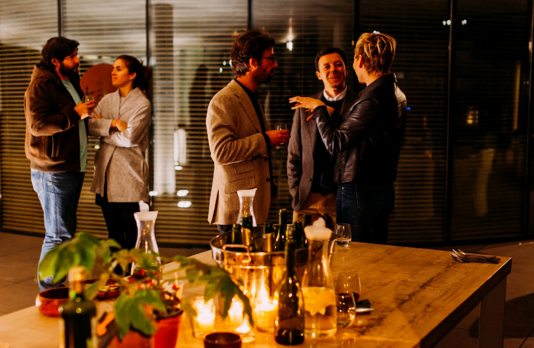 My Top 3 Business Networking Tips